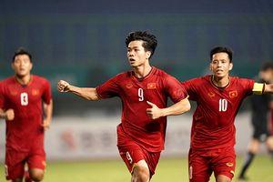 Thêm một tin rất vui cho người hâm mộ đội tuyển Việt Nam tại AFF Cup 2018