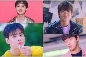 Fan 'chết ngất' khi phim mới của 4 mỹ nam Cha Eun Woo, Ahn Hyo Seop, Jung Yoo Ahn và Bang Jae Min tung teaser đầu tiên?