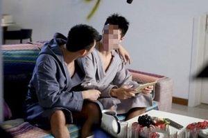 Hải Phòng: Phá ổ mại dâm có 8 thanh niên đồng tính, 'bán thân' cho khách