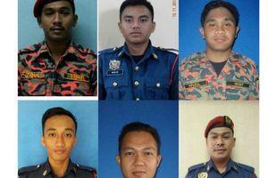 6 thợ lặn thiệt mạng trong chiến dịch giải cứu thiếu niên rơi xuống hồ