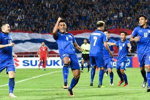 Đội tuyển Thái Lan đang 'tung hỏa mù' trước thềm AFF Cup 2018?