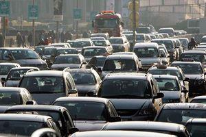 EU ủng hộ giảm 40% khí thải CO2 từ xe hơi, xe tải vào năm 2030