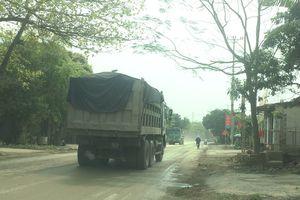 Ninh Bình: Dự án Quốc lộ 12B chậm vì vướng GPMB