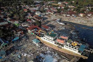 Thảm họa kép ở Indonesia: Vì sao gây thương vong lớn?