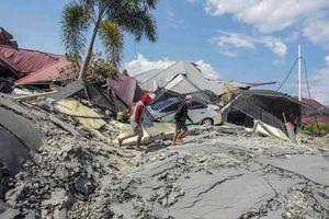 Động cơ những kẻ tung tin giả gây khiếp sợ vùng thảm họa ở Indonesia