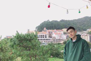 Hot boy người dân tộc Thái khiến hội chị em liêu xiêu