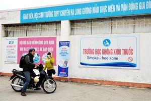 Hạ Long – thành phố du lịch không khói thuốc
