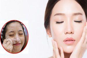 Cách làm mặt nạ từ sữa tươi giúp phụ nữ sở hữu làn da đạt 3 tiêu chuẩn: Trắng hồng, tươi trẻ và mềm mịn