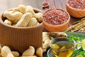 Ung thư ruột già cũng phải tránh xa nếu bạn thường xuyên bổ sung những thực phẩm này vào bữa ăn hàng ngày