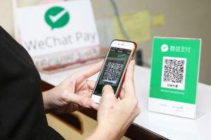 Đã có thể thanh toán QR -Code trên Wechat Pay thông qua Ngân Lượng