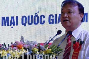Hội chợ Công Thương đồng bằng sông Hồng- Hà Nam 2018: Đẩy mạnh liên kết xúc tiến thương mại, đầu tư