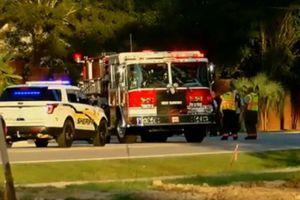 Mỹ: Xả súng ở South Carolina, 7 cảnh sát trúng đạn