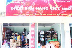 Để hàng Việt đứng vững trên thị trường nội địa