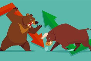 Chứng khoán ngày 4/10: Thị trường lại giằng co lình xình