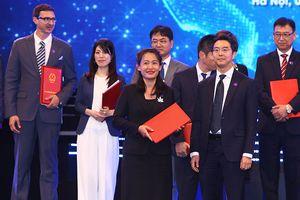 VNG ký hợp tác với quỹ đầu tư của Chính phủ Singapore