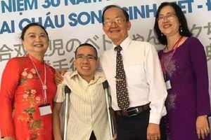 Kỷ niệm 30 năm sau ngày tách cặp song sinh Việt – Đức