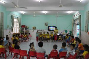 Khánh Hòa: Trường Mầm non 2/9 điểm sáng của giáo dục Ninh Hòa