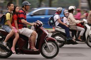 Hiểm họa khó lường vì… coi thường luậtBài 5: Hiến kế để giảm thiểu tai nạn giao thông