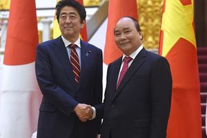 Thủ tướng Nguyễn Xuân Phúc chuẩn bị thăm Nhật Bản