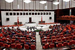 Quốc hội Thổ Nhĩ Kỳ mở rộng nhiệm vụ cho quân đội tại Syria và Iraq