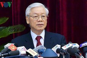 'Tổng Bí thư đồng thời là Chủ tịch nước sẽ có lợi trên nhiều phương diện'