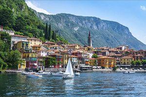 10 điểm du lịch nổi tiếng thế giới bạn nên đến vào mùa Thu