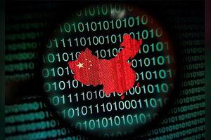 Mỹ cảnh báo 'làn sóng' tấn công mạng mới từ nhóm tin tặc Trung Quốc