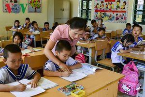 Điện Biên thiếu hơn 1.500 biên chế giáo viên