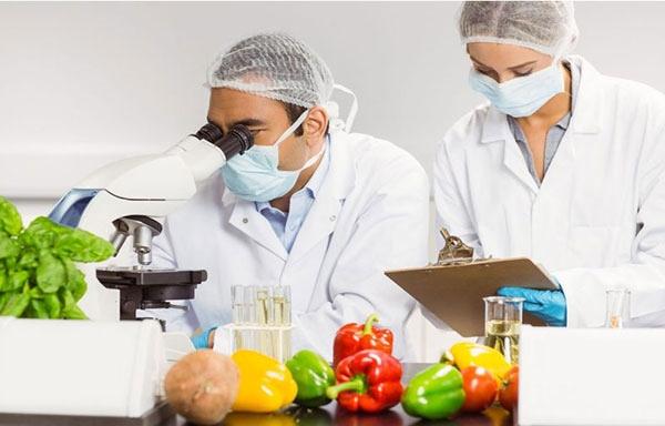 Kiểm nghiệm thực phẩm- công cụ duy nhất kiểm soát thực phẩm an toàn