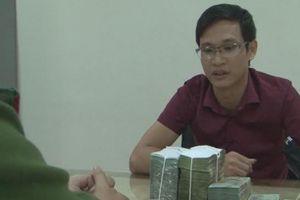 Công an Quảng Ninh khởi tố đối tượng hứa chạy dự án, chiếm đoạt gần 2 tỷ đồng của doanh nghiệp