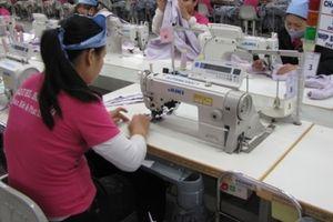 Dự án FDI mảng phụ liệu đồng loạt đi vào hoạt động: Hoàn thiện chuỗi cung ứng dệt may