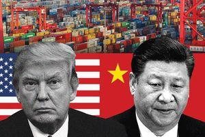 Trung Quốc ngừng nhập dầu thô từ Mỹ trong đỉnh điểm chiến tranh thương mại