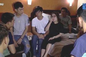 Du học sinh Việt kể phút sinh tử trong thảm họa kép ở Indonesia