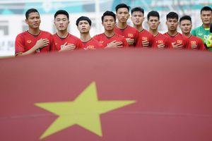 Đội bóng cũ của Xuân Trường làm 'quân xanh' cho tuyển Việt Nam
