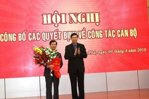 Chủ tịch TP.Cẩm Phả: Phê duyệt dự án sai phạm, vẫn 'thăng chức'?
