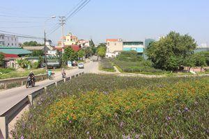 Tô đẹp hình ảnh nông thôn đổi mới