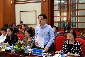 Phú Xuyên: Cần xử lý dứt điểm các vụ việc tồn đọng