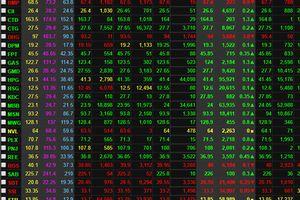 VN-Index duy trì sắc xanh