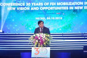 Thu hút FDI, kỳ vọng kỷ nguyên mới