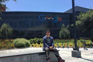Lập trình viên Việt chia sẻ bí quyết trở thành tâm điểm tranh giành của Microsoft, Facebook, Amazon, Google…