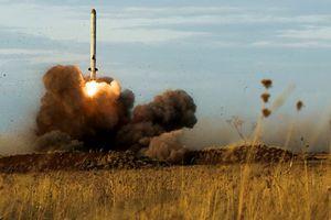 'Lạnh gáy' tên lửa Nga: Lầu Năm Góc phản ứng 'đanh thép'