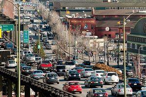 Các nước tiên tiến trên thế giới xử lý tắc đường như thế nào?