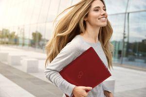 Laptop Fujitsu Lifebook U938 - Hương vị mới đến từ Nhật Bản