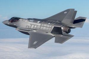 Israel có thể dùng 'tia chớp' F-35I đối phó tên lửa S-300 Syria