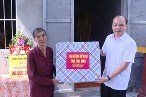 Thái Bình: Nhiều hoạt động thiết thực ủng hộ, giúp đỡ người nghèo