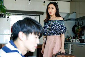 Văn Mai Hương ra mắt ca khúc nói về việc người phụ nữ bị chồng bỏ
