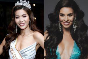 Những ứng cử viên sáng giá cho ngôi Hoa hậu Siêu quốc gia 2018