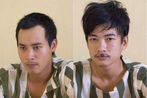 Cảnh sát bắt nhóm thanh niên chuyên cướp giật vùng ven nông thôn