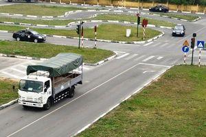 Tai nạn giao thông diễn biến phức tạp: Lỗ hổng trong đào tạo lái xe