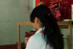 Bắt thêm 2 đối tượng trong vụ nữ sinh lớp 9 nghi bị hiếp dâm ở Thái Bình